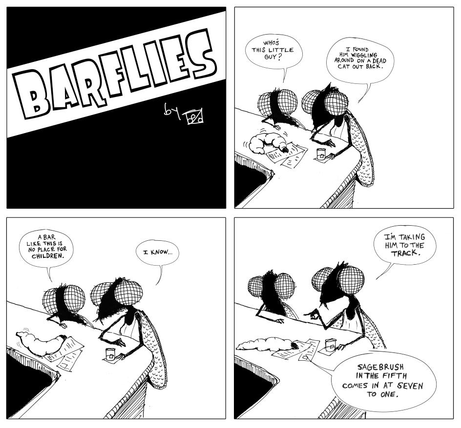 Barflies